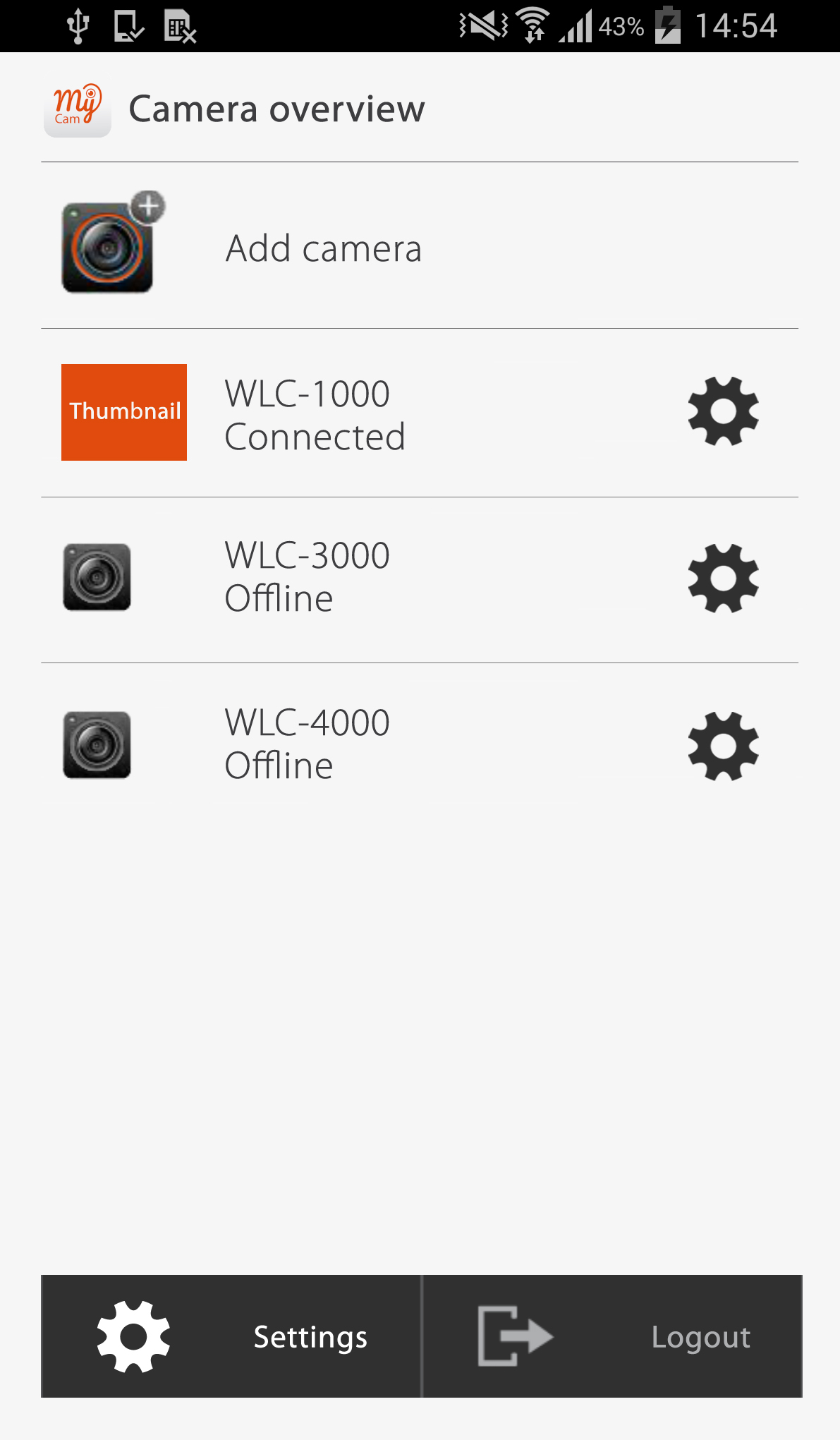 FAQ Sitecom WLC-2000v1001 Wi-Fi Home Cam Twist